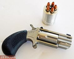 Derringer Pistol, Revolvers, Ajs Motorcycles, North American Arms, Pocket Pistol, Bleach Anime, Guns And Ammo, Survival Kit, Cool Items