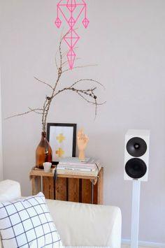 Projektila Lovely Things, Pastel, Blog, Inspiration, Ideas, Home Decor, Biblical Inspiration, Cake, Decoration Home