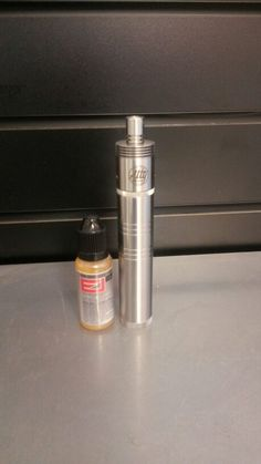 Z2.2dx series mech mod and tobeh atty
