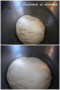 Covrigi de casa opariti – Culoare si Arome Bread, Food, Meal, Essen, Hoods, Breads, Meals, Sandwich Loaf, Eten