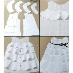 Patrones De Costura – MIMUNDODEMODA Corte y confeccion cursos patrones moldes blusas gratis - Натали Натали - Trend Ideas
