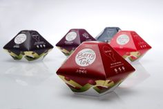 Berry Tok (Student Project) on Packaging of the World - Creative Package Design Gallery