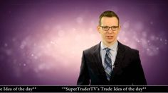 Watch our Trading Idea on the S&P500 for Tuesday January 12, 2016