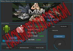 Military Masters Hack How To Remove, Ios, Software, Android, Gaming Tips, Hacks, Operating System, Cheating, Tips