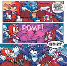 1000+ images about Sonic the Hedgehog on Pinterest | Sonic the ...