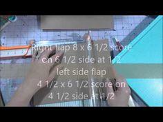SuperHappyScrapper Baby mini album tutorial part 1 - Little Safari- #pawgustart - YouTube time 13:09; Aug 21, 2015