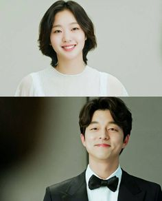 Gong yoo Kim go eun goblin drama Kim Go Eun Goblin, Goblin Gong Yoo, Goblin The Lonely And Great God, Goblin Korean Drama, Korean Actors, Korean Dramas, Ji Eun Tak, Goblin Kdrama, Yoo In Na