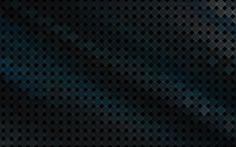 Download wallpapers rhombuses, digital art, 4k, dark background