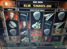 Megadeth - TopDollarMan