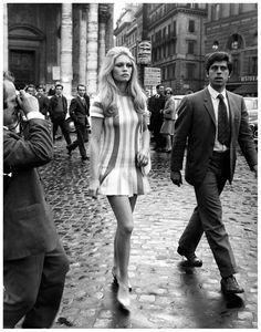 Bridgitte Bardot #We-Love-Fashion #Fashion-Icon-Friday