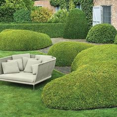 Opening to the dimensions of reality.  #paolalenti #design #decor #architecture #furniture #nature #green #garden #landscape #outdoor #creative #decoration #composition #complements #style #beauty #relax #lifestyle #light #travel