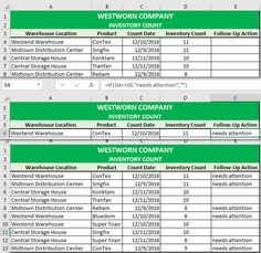 How to Use Simple IF Statements in Excel