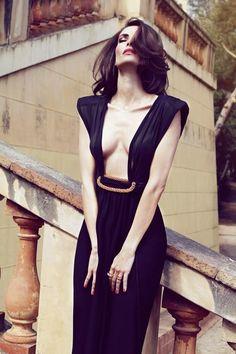 Eugenia Silva for El Magazine (Various Editorials)