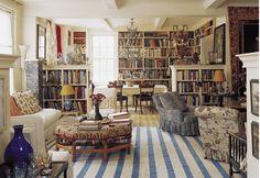 Carolina Irving es director creativo de Oscar de la Renta House & Home, la diseñadora textil Carolina Irving, tiene una firma textil.