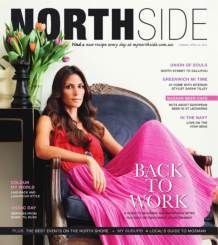 April 24 issue