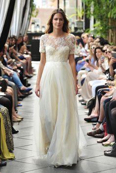 Sarah Seven Bridal Spring2016