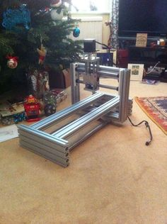 My First CNC Machine: 10 Steps (with Pictures)