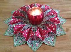 Fold'n Stitch Wreath - Google Search