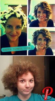 Funniest Pinterest Hair Fail   http://diyready.com/40-pinterest-fails-to-make-your-day/