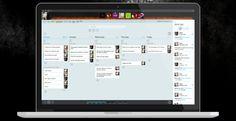 Itemzapp webapp alpha version design
