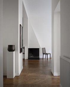 Eclectic Minimalistic Interiors. Minimalist ArchitectureMINIMALIST  INTERIORMinimalist Home DecorMinimalist DesignModern ...