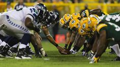NFL Officially Releases 2014-2015 Schedule — The NFL regular season schedule is finally out, and here are the most intriguing match-ups.