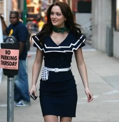 Blair Waldorf Style- Fashion Style Advice and Gossip Girl