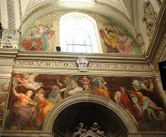 Sibille ed Angeli - Raffaello - Roma