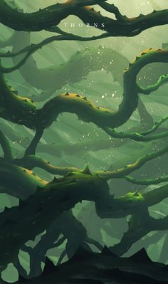 ღчσu gσt thє вєѕt σf mєღ Fantasy Concept Art, Fantasy Artwork, Environment Concept Art, Environment Design, Fantasy Landscape, Landscape Art, Landscape Quilts, Wow Art, Environmental Art
