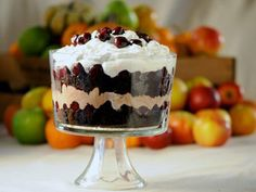 This traditional German Black Forest Cake is made with fresh whipped cream and is decadently rich and juicy.