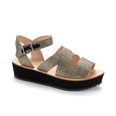 Loeffler Randall Jolie Flatform Sandal | Sandals | LoefflerRandall.com