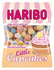 HARIBO LITTLE CUPCAKES so so (def) cute