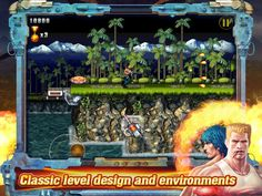 Contra: Evolution Review - http://mobilephoneadvise.com/contra-evolution-review