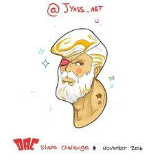 Handsome Grandpa is handsome. ✒@Jyass_art  #characterdesign #character #sketch #artista #art#artgallery #style#comics#comicbook #artists #doodle #draw#drawing#drawings #sketching#fineart#myart#pencil #sketchbook#gallery#graphic#ink #artoftheday #idw#follow #share#instagood#instaart #instaartist