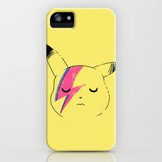 Pikachu's  phone case
