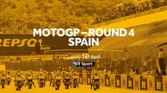 Watch round four of the MotoGP season live from Spain on BT Sport 2.