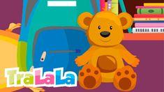 Bună dimineața - Cântece pentru copii | TraLaLa Pikachu, Youtube, Fictional Characters, Elsa, Fit, Shape, Fantasy Characters