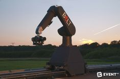 When it comes to event coverage, the real stars of the show are camera robots. Find out how camera robots are shaking up event coverage.