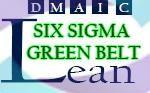 Lean Six Sigma Training - https://www.leantrainingonline.co.uk/