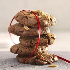 Pipari-manteli-suklaacookies