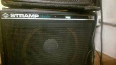 Bassbox Box Stramp Hercules T 15 Zoll in Nordrhein-Westfalen - Werl   Musikinstrumente und Zubehör gebraucht kaufen   eBay Kleinanzeigen
