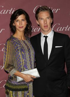 Sophie Hunter Baby Bump Watch: Is Benedict Cumberbatch's Fiancee Pregnant Already?