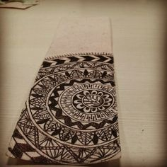 A Bookmark !?!