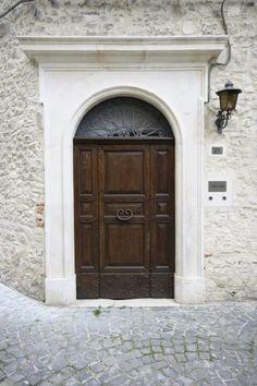 Doors Portoni