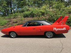 1970 Plymouth Superbird - Excellent Quality Restoration - Build Sheet