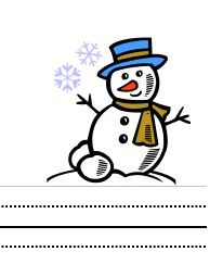 Storytime Standouts has many free printable PDFs for young learners including Snow and Winter theme materials.