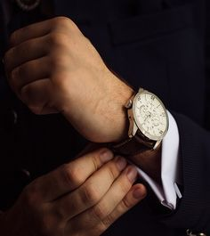 Top 5 ways to maintain your Luxury Watch