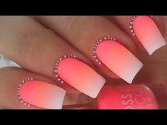 111 Compilation Nail Design Art - september-2016 - YouTube