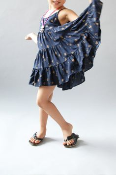 the | cansie | dress from @WUNWAY.com