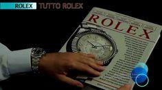 Pretty cool Rolex Book: Total Rolex Check more at http://dougleschan.com/the-recruitment-guru/rolex-watches/rolex-book-total-rolex/